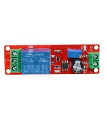 Frequency counter 100 kHz - 65 MHz